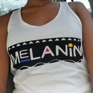 Melanin Tank Top